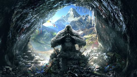 4k Game Wallpaper , (43+) Image Collections Of Wallpapers