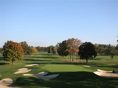 Winged Foot Golf Club (west) Course Review & Photos Golf