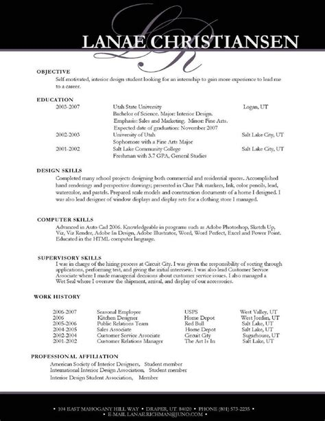 Wordperfect Resume Templates by Free Wordperfect Resume Templates