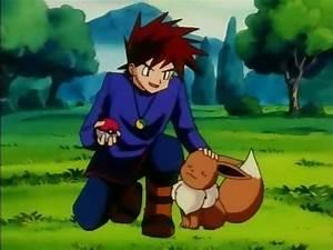 Gary - Pokémon Photo (16462885) - Fanpop