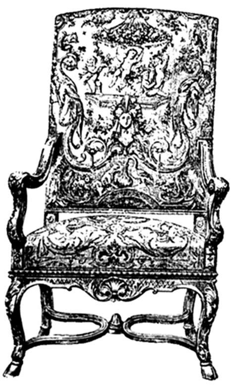 style louis xiv 1660 1705