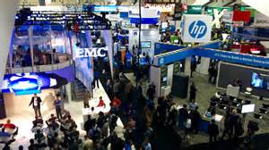 Floor Show by Trade Show Presenter 101 Your Guide To Booth Presenters