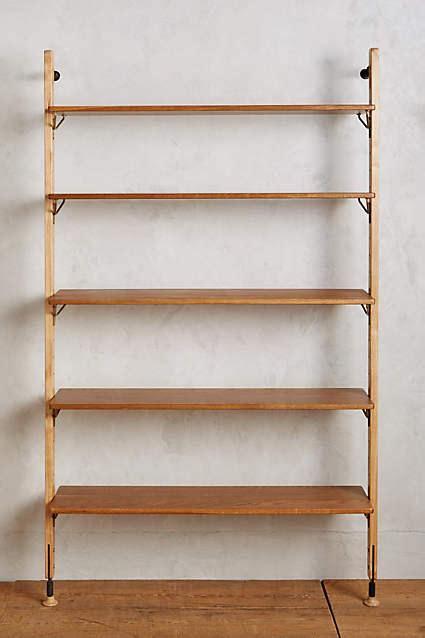 industrial mansard double book shelf open bookcases