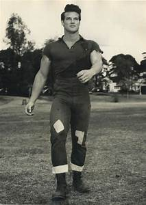 Steve Reeves | When I was young ‡ | Pinterest