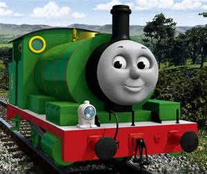 Percy | Thomas Made up Characters and Episodes Wiki ...