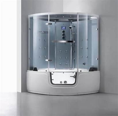 Steam Shower Freedom Showers Sauna Corner Luxury