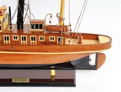 Tug Boat Price In India by Sequin Tug Boat Model
