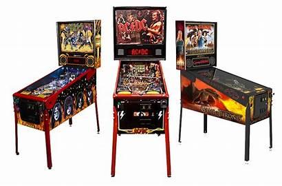 Machine Pinball Machines Antique Arcade Pinballuniverse Rare