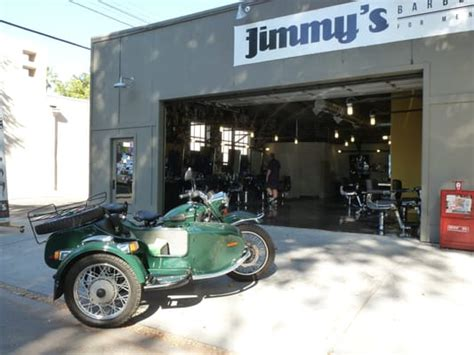 jimmys barber garage jimmy s barber garage downtown sacramento ca yelp