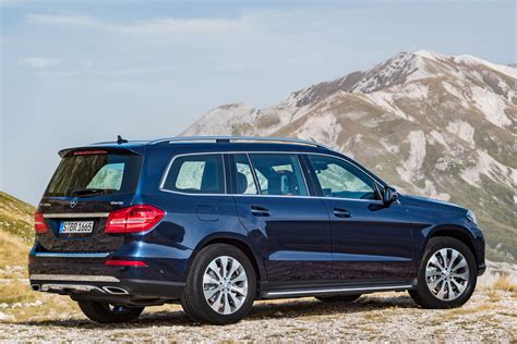 Full-size Suvs With Best Gas Mileage