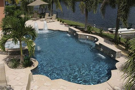 river rok sgm lucayan blue pool plaster pool finishes