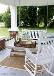25, Best, Porch, Makeover, Ideas, And, Projects, For, 2021