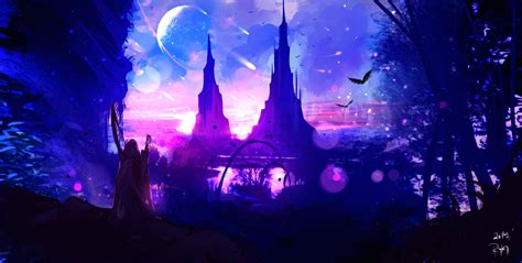 Permalink to Wallpapers Violet City