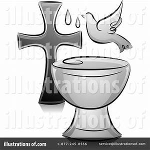 Free Religious Baptism Clip Art (63+)