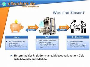 Kredit Mit 0 Zinsen : zinsen und zinseszinsen ppt video online herunterladen ~ One.caynefoto.club Haus und Dekorationen