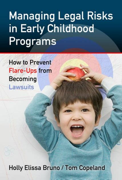 managing risks in early childhood programs how to 507 | 9780807772348 p0 v1 s1200x630