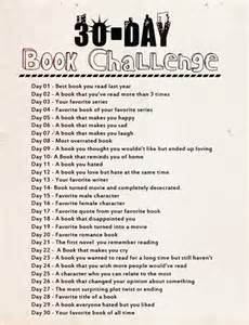 30-Day Book Challenge Day 1: Best Book I Read Last Year