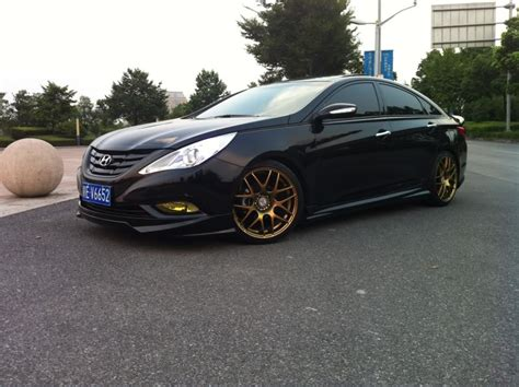 Find hyundai sonata rims in canada   visit kijiji classifieds to buy, sell, or trade almost anything! Hyundai Sonata custom wheels HRE P40 19x8.5, ET , tire ...