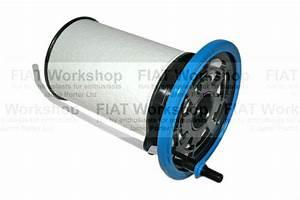 Fiat 500 Fuel Filter
