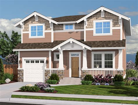 Simple Symmetry 23456JD Architectural Designs House