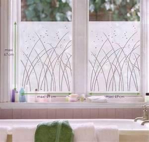 Sichtschutzfolie Für Fenster : milchglas fensterfolie fenstersticker gr ser 2 blatt 67 x ~ A.2002-acura-tl-radio.info Haus und Dekorationen