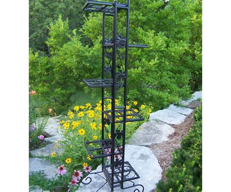 wrought iron plant stands wholesale in arresting image wrought iron plant stands outdoor outdoor