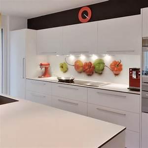 Motive Für Küchenrückwand : k chenr ckwand aus glas bedruckt mit motiv paprika in high definition qualit t ~ Sanjose-hotels-ca.com Haus und Dekorationen