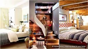 Easy Creative Bedroom Basement Ideas - Tips and Tricks