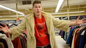 Macklemore - Thrift Shop Music Video (Parody) - YouTube