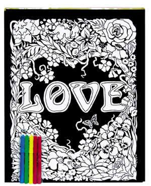 velvet coloring posters  coloring pages