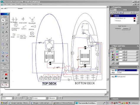 Dtm Michael Boat Wiring Diagram