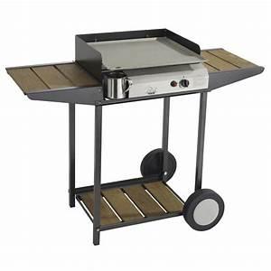 Barbecue A Gaz Castorama : plancha gaz a castorama top plancha ~ Melissatoandfro.com Idées de Décoration