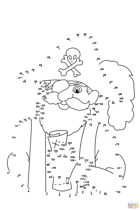punkt zu punkt pirat luxus peter pan ausmalbilder
