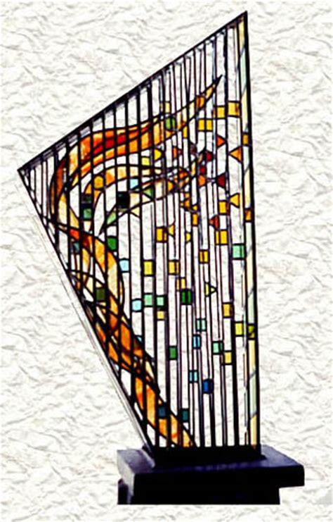 gérard tessier maitre verrier createur vitraux sculpture