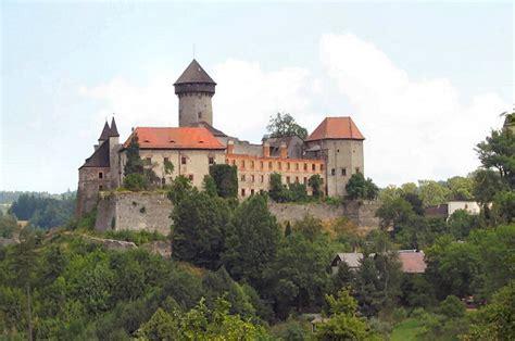hrad sovinec ubytování karlova studánka