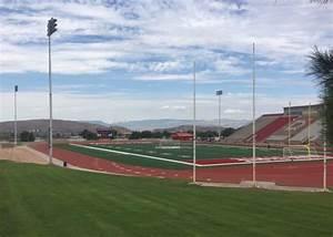 Dixie State University - Legend Solar Stadium