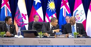 Trans-Pacific Partnership Trade Deal Reached