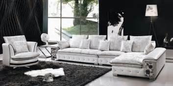 sofa modern design leather fabric sofa se l shaped