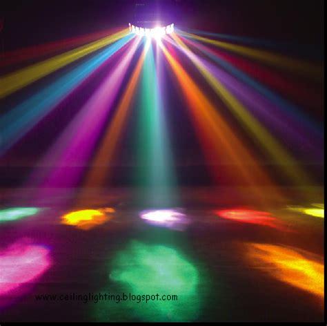 disco ball floor l party lighting design 06 13 11