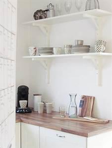 Wandregal Küche Weiß : ikea wandregal wei k che haus design ideen ~ Watch28wear.com Haus und Dekorationen