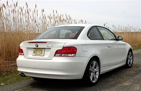 Bmw 128i by 2009 Bmw 128i And Satisfying Except Fuel Economy