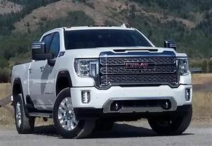 2019 Gmc Trailer Tow Guide