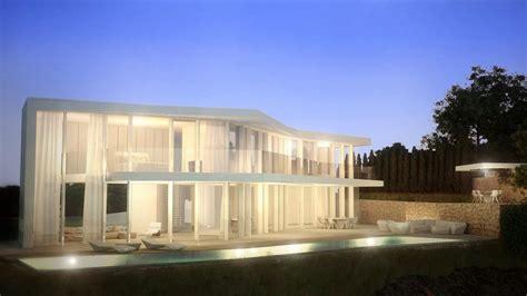 creer une cuisine magnifique maison d architecte sur la côte espagnole