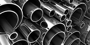 Stainless Steel Pipes Tubes Uniflex India