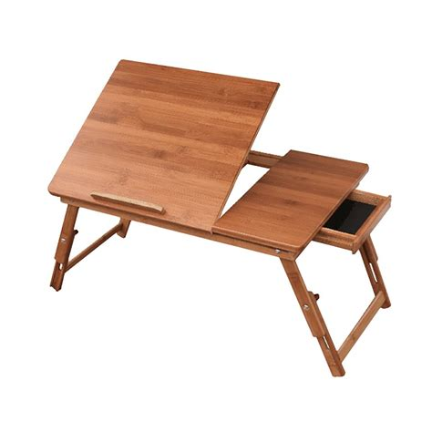 folding lap tray table bamboo bed tray with folding legs low prices