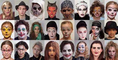 karneval fasching schminken   vorlagen