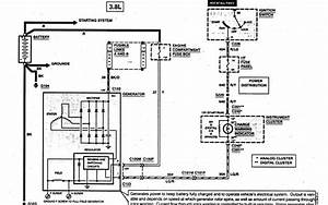 Ford Windstar Questions - Alternator