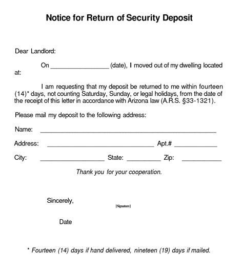 best photos of landlord returning security deposit