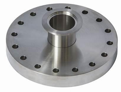 Flange Conflat Flanges Nw50 Straight Reducer Rotatable