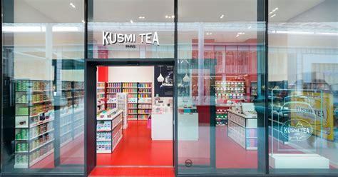 kusmi tea siege social kusmi tea ouvre sa toute première boutique en belgique